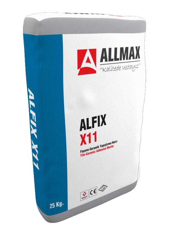 ALLMAX-ALFIX X11