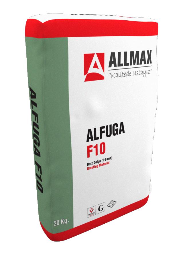 ALLMAX-ALFUGA F10