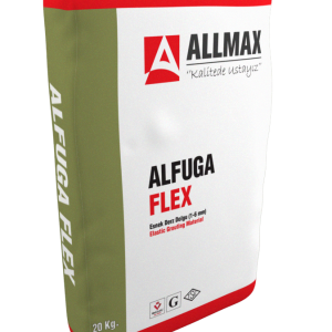 ALLMAX-ALFUGA FLEX (1-6 mm)