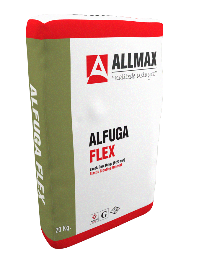 ALLMAX-ALFUGA FLEX (6-20 mm)