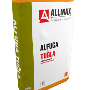 ALLMAX-ALFUGA TUĞLA