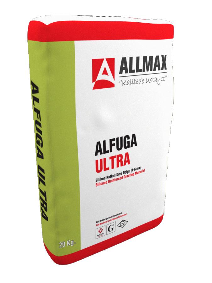 ALLMAX-ALFUGA ULTRA