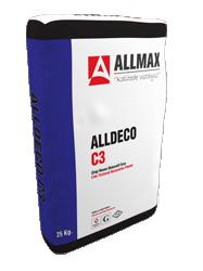 ALLMAX-ALLDECO C3