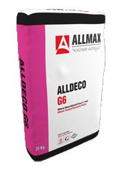 ALLMAX-ALLDECO G6 - 1.2 mm