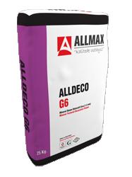 ALLMAX-ALLDECO G6 - 1.5 mm