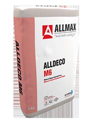 ALLMAX-ALLDECO M6 - 1.2 mm