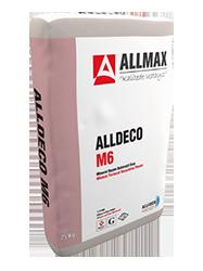 ALLMAX-ALLDECO M6 - 1.5 mm
