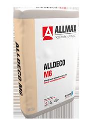 ALLMAX-ALLDECO M6 - 2.0 mm