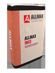 ALLMAX-ALLMAX İNCE