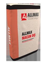 ALLMAX-ALLMAX MACUN DIŞ