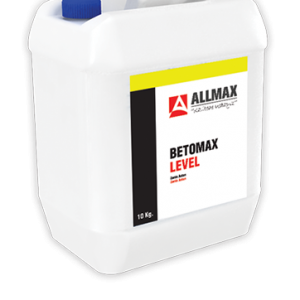 ALLMAX-BETOMAX LEVEL