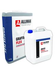 ALLMAX-GRAFIX FLEX II BEYAZ