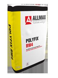 ALLMAX-POLYFIX RW4