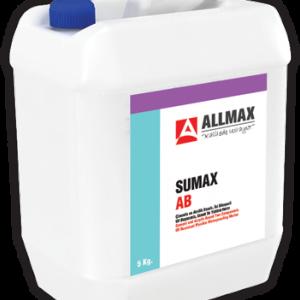 ALLMAX-SUMAX AB