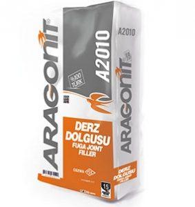 ARAGONİT-DERZ DOLGUSU