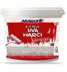 ARAGONİT-EX-PLUS SIVA HARCI