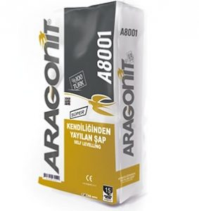 ARAGONİT-KENDİNDEN YAYILAN SÜPER ŞAP