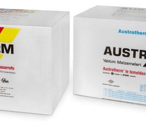 Austrotherm-Austrotherm EPS - Isı Yalıtım Levhası