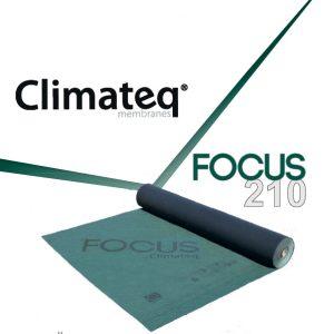 CLIMATEQ-CLIMATEQ ÇATI VE CEPHE ÖRTÜSÜ – FOCUS 210