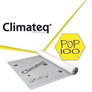 CLIMATEQ-CLIMATEQ ÇATI VE CEPHE ÖRTÜSÜ – POP 100