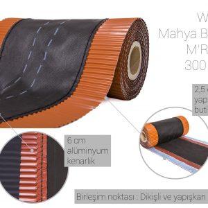 CLIMATEQ-M-ROLL 300 MAHYA BANDI