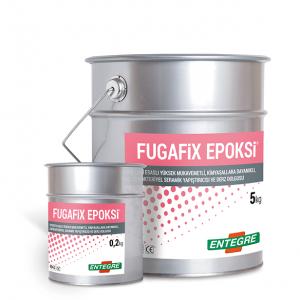 ENTEGRE-FUGAFİX EPOKSİ