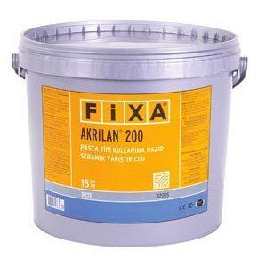 FİXA-AKRİLAN 200