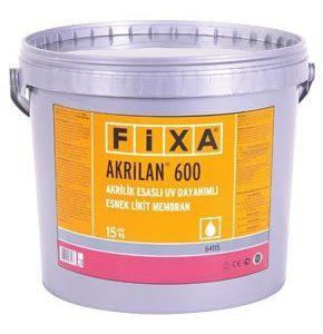 FİXA-AKRİLAN 600