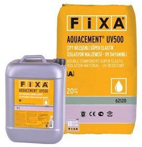 FİXA-AQUACEMENT UV500