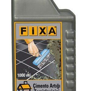 FİXA-FİXA Çimento Artığı Temizleyicisi