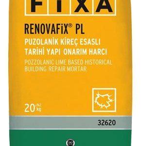 FİXA-RENOVAFİX PL