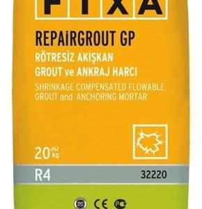 FİXA-REPAİRGROUT GP