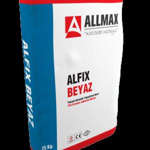 ALLMAX-ALFIX BEYAZ