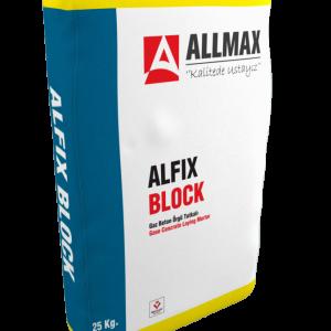 ALLMAX-ALFIX BLOCK