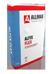 ALLMAX-ALFIX FLEX (BEYAZ ÇİMENTO)