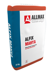ALLMAX-ALFIX MAHYA (KIRMIZI)