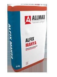 ALLMAX-ALFIX MAHYA (RENKLİ)