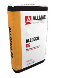 ALLMAX-ALLDECO G6 2.0 mm