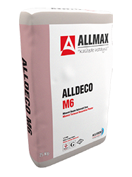 ALLMAX-ALLDECO M6 1.5 mm