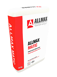 ALLMAX-ALLMAX MATIC
