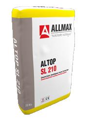 ALLMAX-ALTOP SL 210