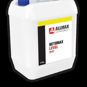 ALLMAX-BETOMAX LEVEL