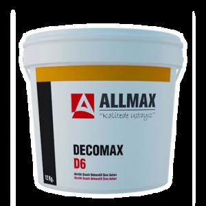 ALLMAX-DECOMAX D6