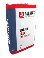 ALLMAX-GRAFIX FLEX (BEYAZ)