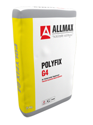 ALLMAX-POLYFIX G4