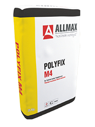 ALLMAX-POLYFIX M4