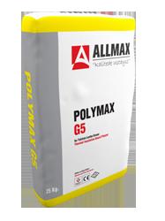 ALLMAX-POLYMAX G5