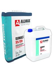ALLMAX-SUMAX S9-SET