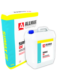 ALLMAX-SUMAX UV-SET