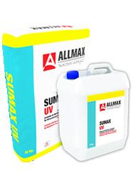 ALLMAX-SUMAX UV-SIVI